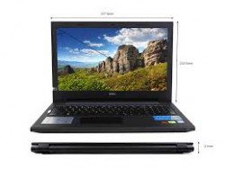 Dell Inspiron N3542B P40F001-TI32500 /Haswell