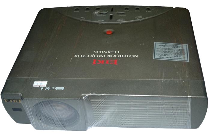 767 lc xnb3s Máy chiếu công nghệ LCD của Nhật giá chỉ 3,5 triệu