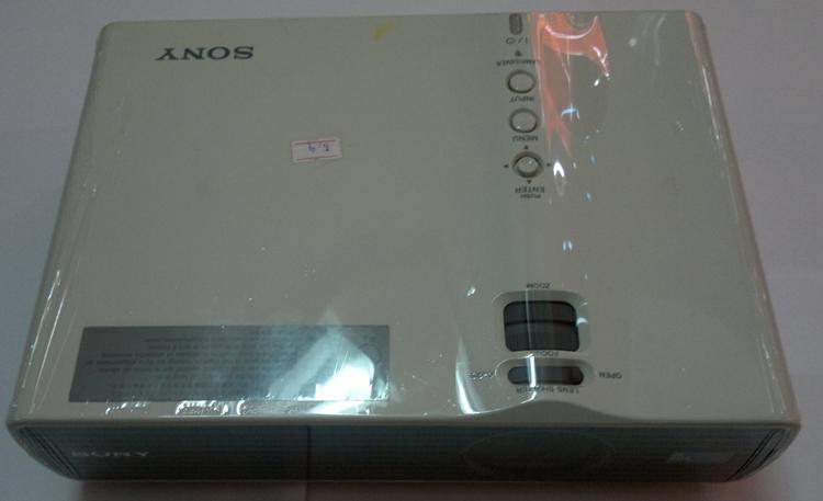 779 vpl dx11 Thanh lý máy chiếu Sony giá cực rẻ